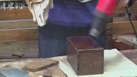 会木匠的研究生做小盒第三集
