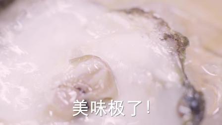 橄榄油食谱| 加入西班牙特级初榨橄榄油的血腥玛丽配生蚝