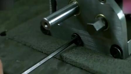 发明制作的这款工具即精致又好用,我怎么没想到呢?为您点赞
