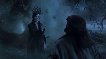 【猴姆独家】《地狱男爵:血皇后崛起》曝光第二支片段
