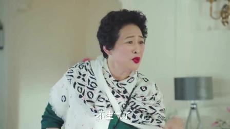我的前半生:薛甄珠就知道占女儿的便宜,让罗子君也很无奈啊