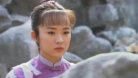 玫瑰江湖:寨主见到了初恋!这一幕虐心啦