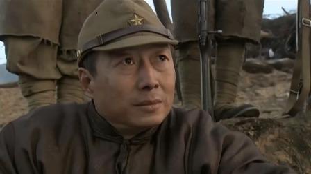 《川军团血战到底》 08 德明使诈巧逼供 汉奸交代画地图