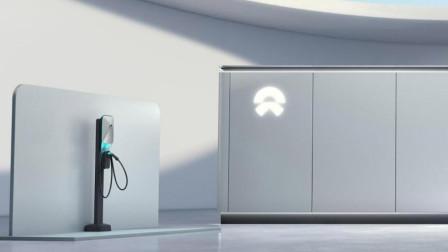 蔚来汽车将于4月推出超级充电桩,国产品牌第二