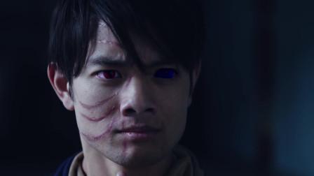 国外小哥演绎火影宇智波带土与卡卡西决战