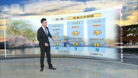 北京天气预报20190328 北京天气预报 20190328 高清版