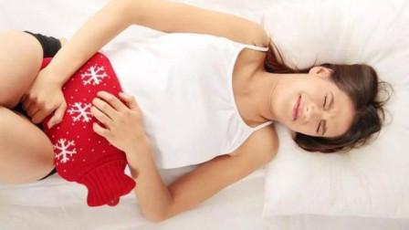 女生月经期间喝红糖水,真的能缓解小腹疼痛吗?答案没那么简单