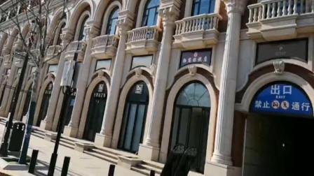 旅游:天津《五大道》,有万国博览苑之称,带你了解异国的洋楼建筑
