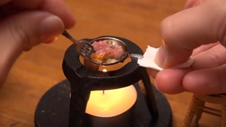 迷你小厨房:家常版小炒肉,非常好吃