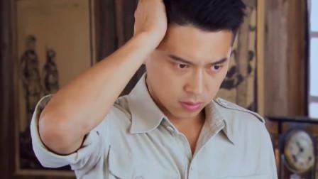 东江英雄刘黑仔:黑仔醒来,发现自己被关,兄弟们也不见了!
