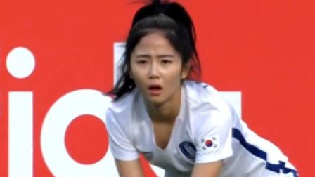韩国的美女已经过剩到这种地步了?明明可以靠