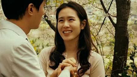 男子深爱着自己的漂亮妻子,连她想要嫁给别人,他都答应了