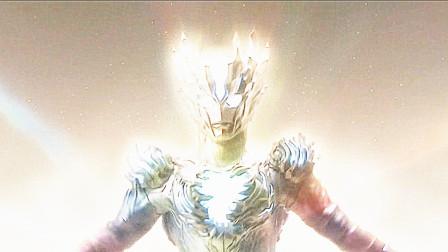 百特星人入侵地球,召唤出升级版海帕杰顿,赛迦奥特曼前来助阵