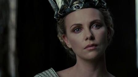 王后每天给穷人发牛奶,大家对她很是感激,却不知都是她的洗澡水