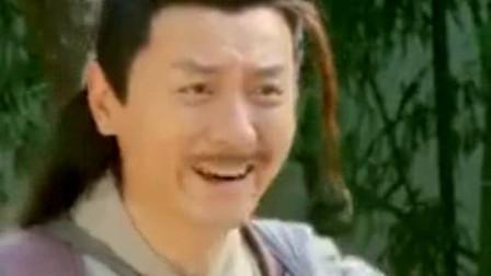 张青来找大师学艺,却遇见当年未过门的媳妇,一言不合就开打