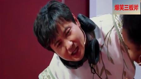 沈腾林更新爆笑片段,观众逗得笑瘫了,这俩人教外国人说汉语太逗了