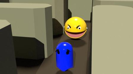 其他动画-豆人 vs 机器人-ZaLo Kids