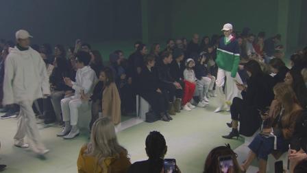 Lacoste F/W 2019 Fashion Show