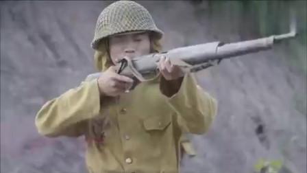 猎人们头一次打日本人,看到这一车的战利品,后悔没早点打他们