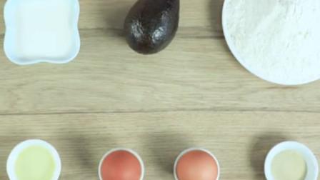 水果三明治,好吃好看又补脑,在家和孩子一起做!
