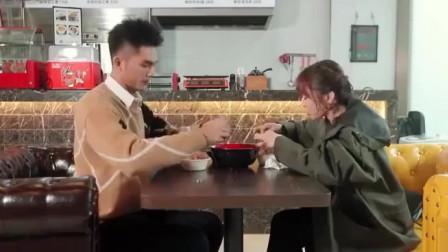 《遇见你真好》吴宣仪看到晓雯和锡荣的相处时,忍不住这样评价