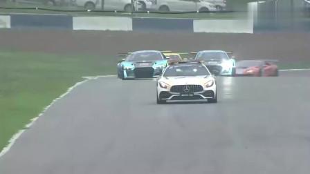 这是中国超级跑车锦标赛北京站比赛视频集锦,看这豪华跑车真酷!