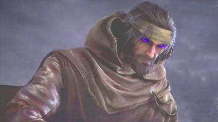 斗罗大陆:大师口中的神秘人登场,他是唯一能秒杀昊天锤的武魂!