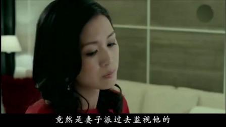 香港恐怖片《惊异世纪之见鬼》三更半夜洗衣服, 从洗衣机里伸出一只手, 你会怎么办
