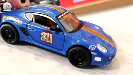 儿童汽车玩具,超级跑车玩具车,追风亲子游戏