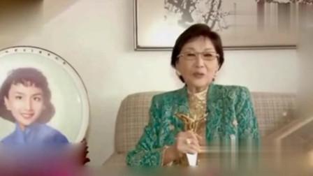 """一代传奇影星, 金庸的梦中西施""""夏梦""""杨濛辞世,享年83岁"""