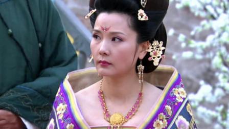 她曾是李隆基宠妃,一手除掉李隆基3个儿子,杨玉环叫她婆婆