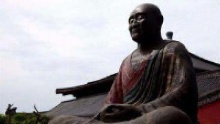 历史谜中谜原创视频 第二季 鉴真东渡日本传播佛学,赠送绝世孤宝千年后首次回国
