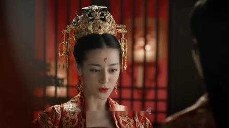 凡间帝君不顾皇后颜面单独和凤九在宫里成婚这帝君太宠凤九了