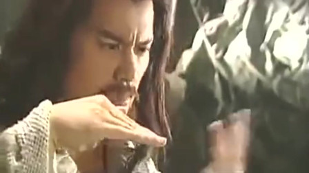 达摩祖师观老鹰与蛇斗,悟出了降龙十八掌,一掌打出去威力无穷!