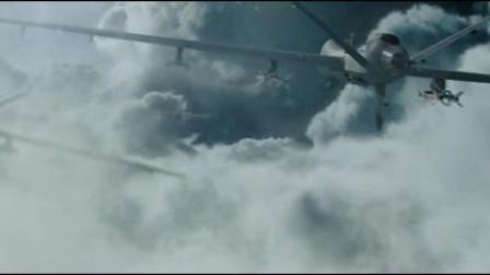 坦克和飞机空战大片