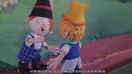 盘点童年经典动画片大盗贼:一部最像译制片的国产片