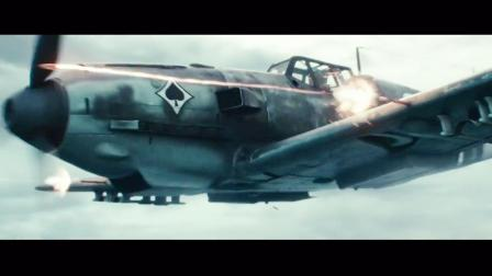 最新劲爆战争大片《列宁格勒》,德军狂轰滥炸,苏军命悬一线抵抗