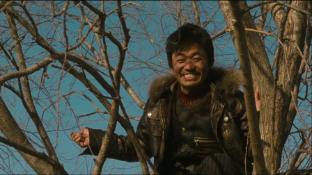 王宝强结婚大伙儿高高兴兴去迎新娘,没想到路上王宝强成逃跑新郎