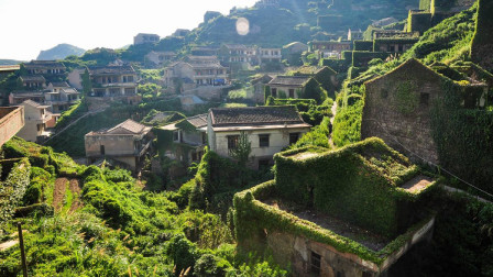 """中国最""""阴森""""的村庄,整条村子看不到一个人,村民都去哪了?"""