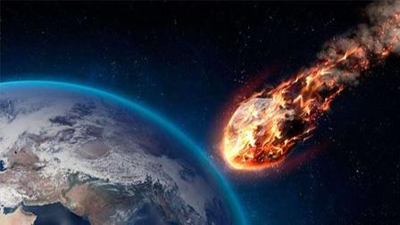 物理学家眼中的世界末日