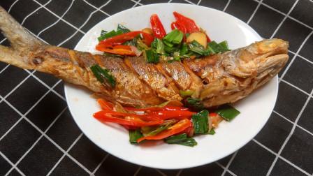 这鱼我国独有,被公认为最好吃的海鱼,你见过吃过吗?