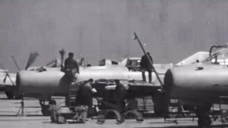 中国大量老式战机停飞,军区决定自建维修厂