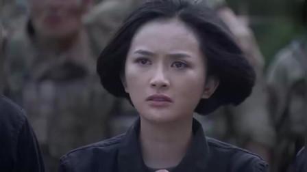 火蓝刀锋:有了小鱼的舍命帮助,赵子伍带领中国军队拿到世界第一