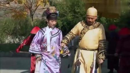 观众好奇为何不让蒋勤勤客串纯元皇后, 导演回答之后, 陈建斌笑了