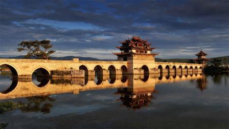 云南一座一直被忽略的古城:美景不输丽江,比大理更具历史内涵