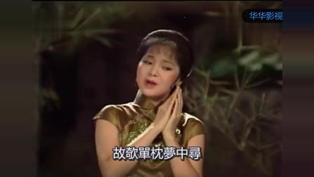 1983 淡淡的幽情 邓丽君 - 万叶千声