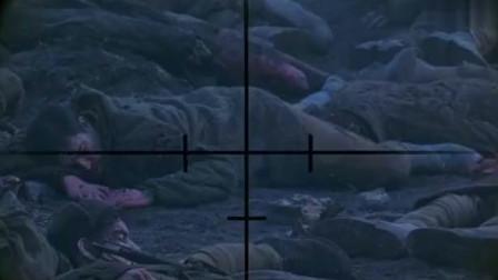 极具震撼的二战电影,最接近真实的苏联战争电影