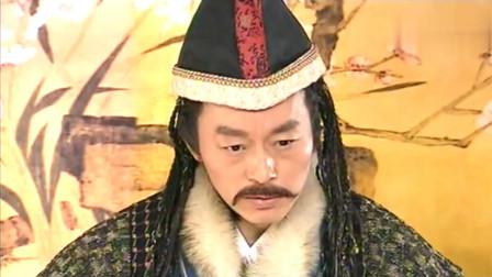 薛仁贵传奇:世子笑里藏刀,竟要将军签字画押,有情况啊!