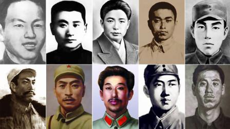 盘点在14年抗战中,东北抗联牺牲的10位高级将领,他们都是真英雄