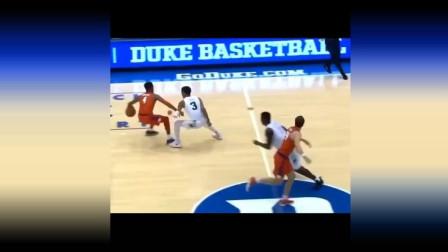 准状元郎锡安止步NCAA四强,对比当年的LBJ呢?差距颇大!